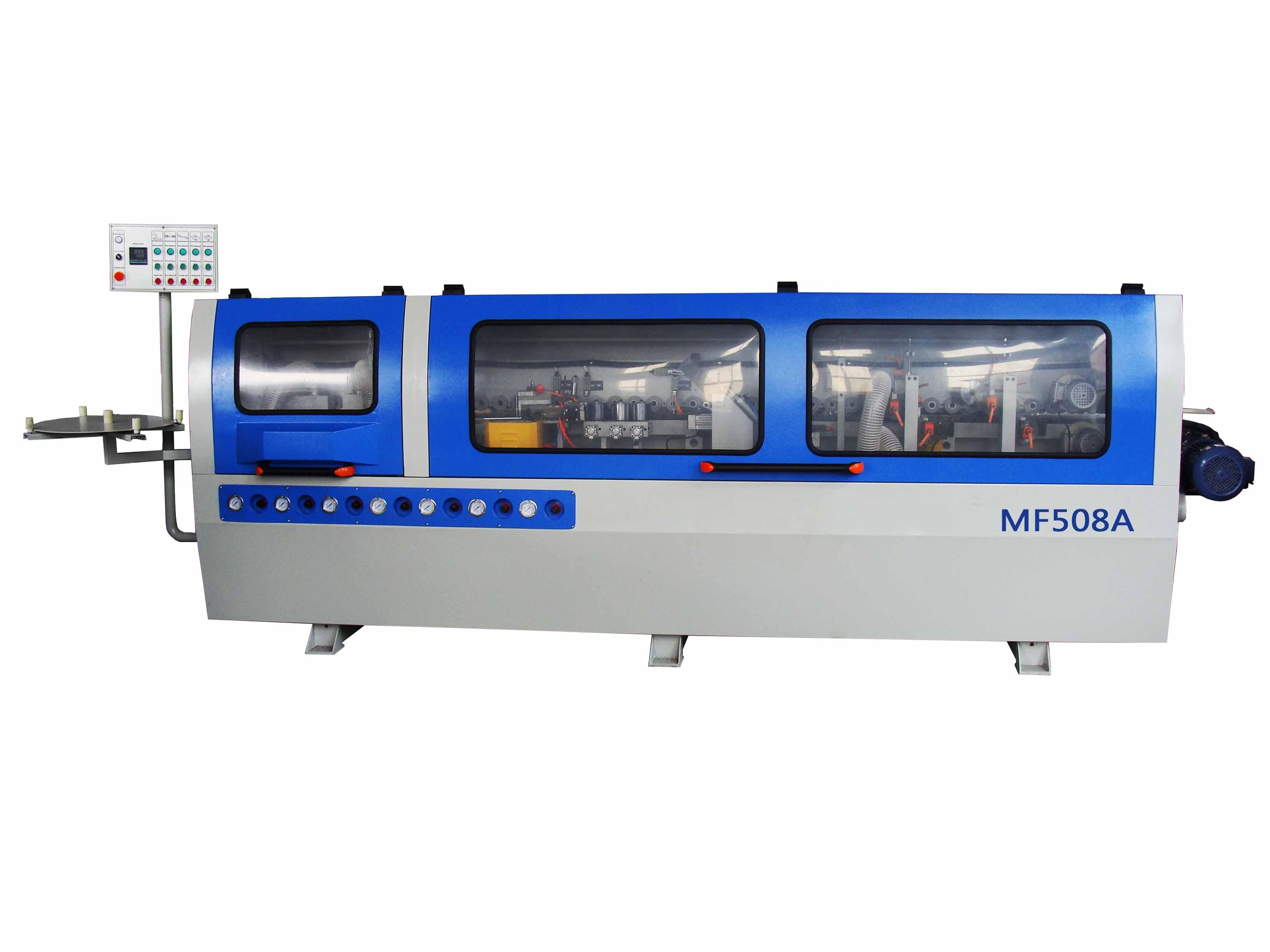 青岛三木机械设备有限公司